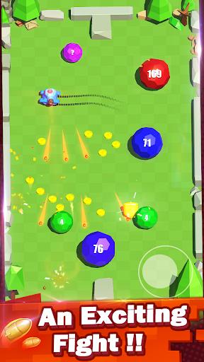 Tank Stars 3D apktram screenshots 3