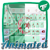 Download Algeria Keyboard Animated Free