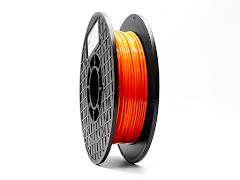 Orange PRO Series PETG Filament - 3.00mm (1kg)