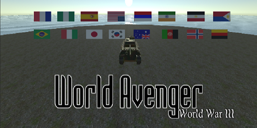 World Avenger Game Pro  screenshots 10