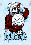 Logo of Crystal Ball Brewing Co. - Cold Weather Wheat