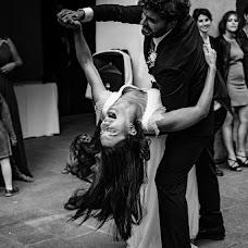 Fotografo di matrimoni Andrea Boccardo (AndreaBoccardo). Foto del 19.04.2018