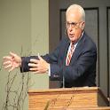 Pastor John MacArthur (Grace to you) icon