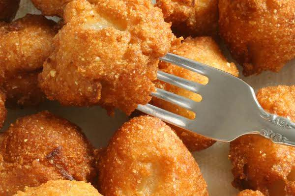 Corn Hushpuppies Recipe