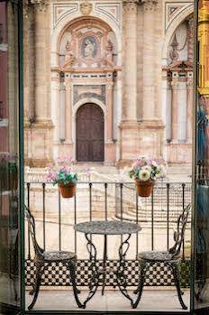 Holidays 2 Malaga