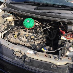 パッソ QNC10 TRDsportsM 2005年車のカスタム事例画像 やっさんさんの2018年12月18日23:38の投稿