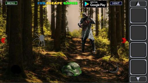 Zombie Savage Escape screenshots 9