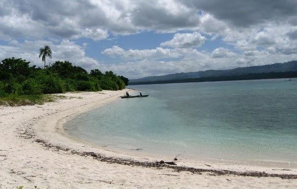 Leyte, Canigao Island