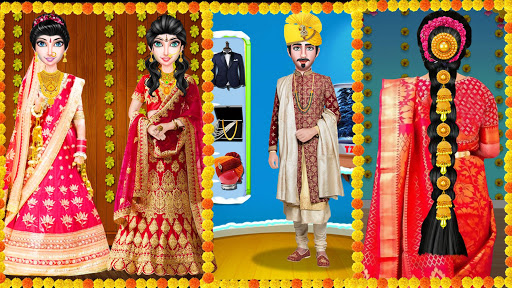 Indian Winter Wedding Arrange Marriage Girl Game 1.0.8 screenshots 22