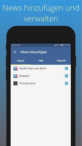 Berlin Aktuelle Nachrichten for PC
