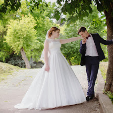 Wedding photographer Tatyana Vinokurova (vinokurovat). Photo of 19.06.2016