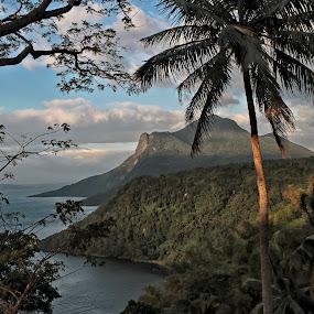 by Coco Bordeos - Landscapes Travel