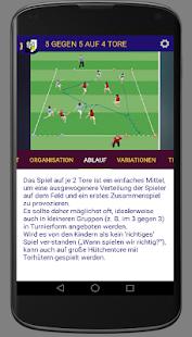 Soccer-Training 2.0 - náhled
