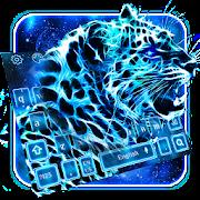 Neon Cheetah Keyboard