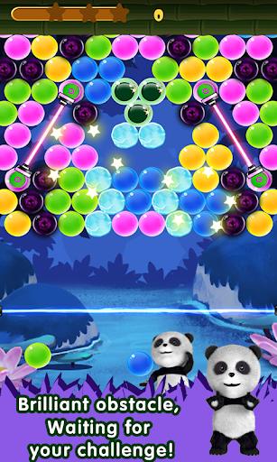 Panda Bubble apktram screenshots 6