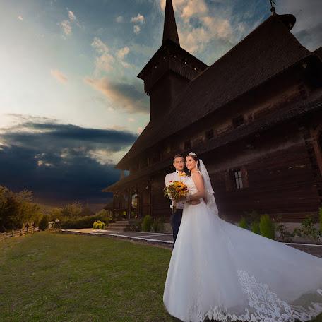 Wedding photographer Catalin Gogan (gogancatalin). Photo of 10.03.2018