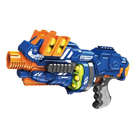 Air Blaster Soft Bullet Gun
