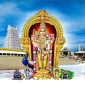 Thiruchendur Temple eBooking