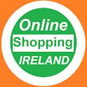 Online Shopping Ireland icon
