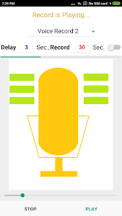 Timing Voice Recorder (Paid) v11.3.0 APK 4
