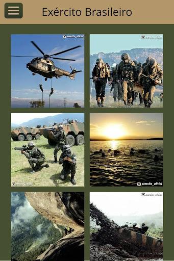 Exército Brasileiro screenshot 6