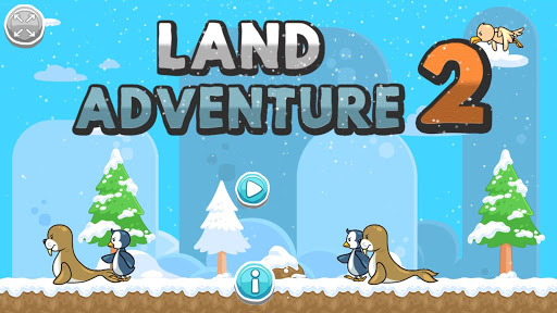 Télécharger Land Adventure 2 apk mod screenshots 4