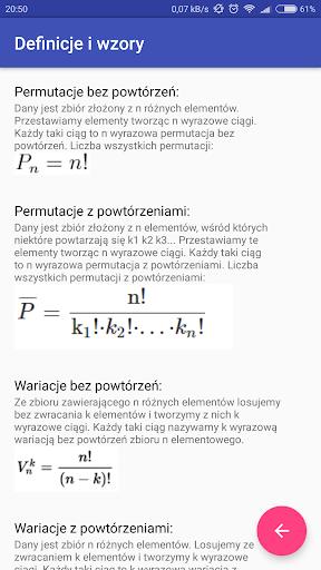 Matematyka: Prawdopodobieństwo for PC