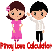 Pinoy Love Calculator
