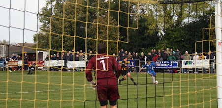 Photo: 18/10/08 v Cowdenbeath (SFL3) 0-1 - contributed by Mike Latham