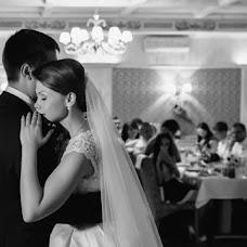 Wedding photographer Eduard Kachalov (edward). Photo of 17.09.2015
