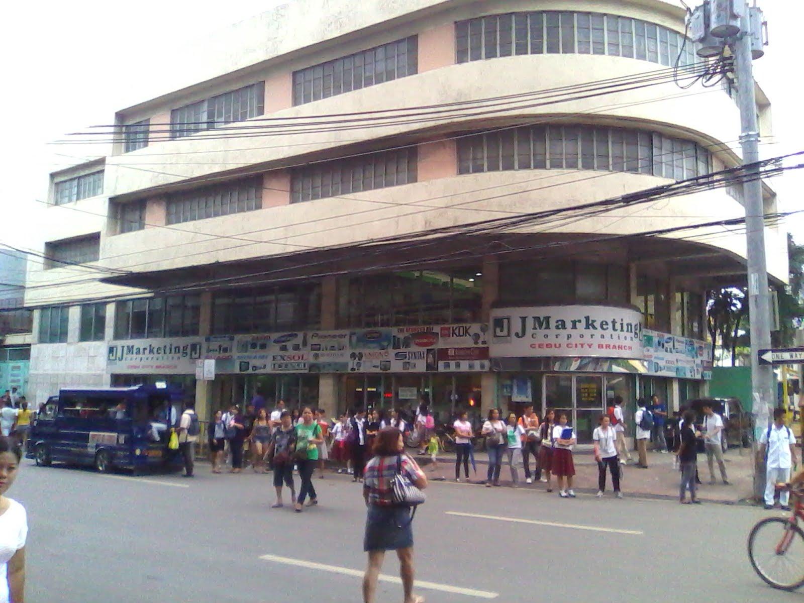 travel shop cebu