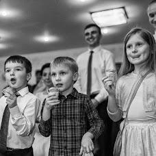 Wedding photographer Anatoliy Motuznyy (Tolik). Photo of 16.11.2017