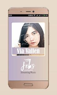 Lagu Dangdut Via Vallen Terbaik - náhled