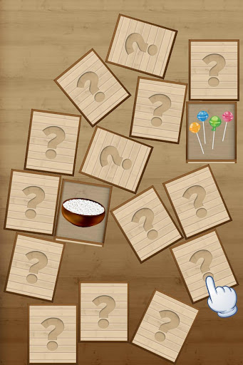 Kids Game u2013 Memory Match Food 3.0.1 Screenshots 10