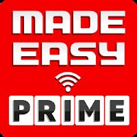 MADE EASY PRIME