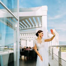 Wedding photographer Lyudmila Makienko (MilaMak). Photo of 28.05.2018