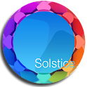 Solstice - icon Pack HD icon