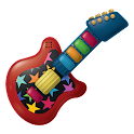 Learn Guitar Chords Lessons icon
