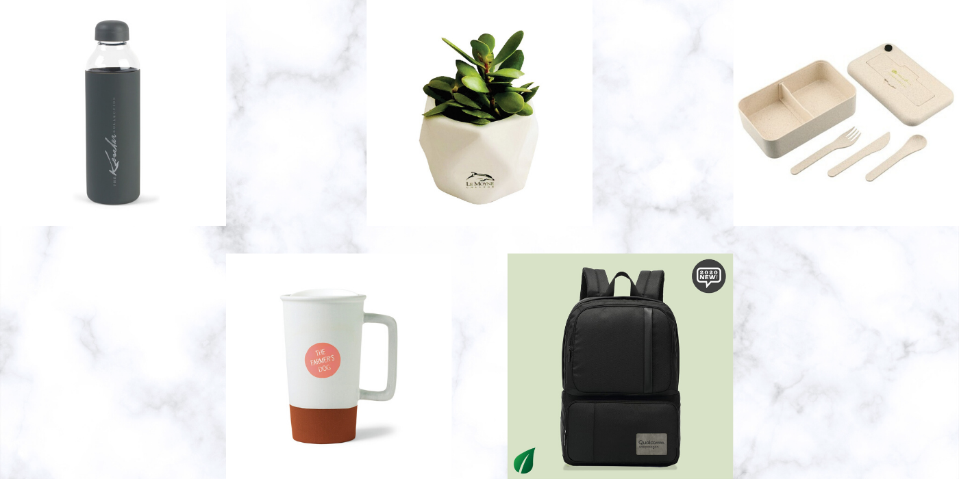 sustainable gifts for doctors and nurses