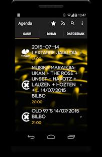 Kulturap: miniatura de captura de pantalla