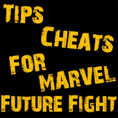 Cheats For MARVEL Future Fight
