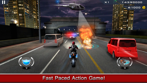 Dhoom:3 The Game 3.1 screenshots 1