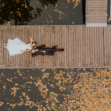 Vestuvių fotografas Thomas Zuk (weddinghello). Nuotrauka 21.10.2018