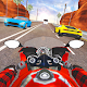 Moto Traffic Rider 3D Highway