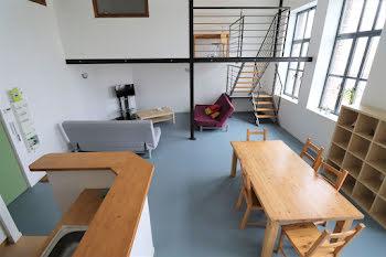 loft à Saint-Etienne (42)