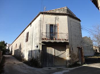 propriété à Bagnols-sur-ceze (30)