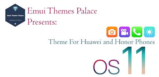 OS Emui 5/8 theme for Huawei 2 5 apk download for Android