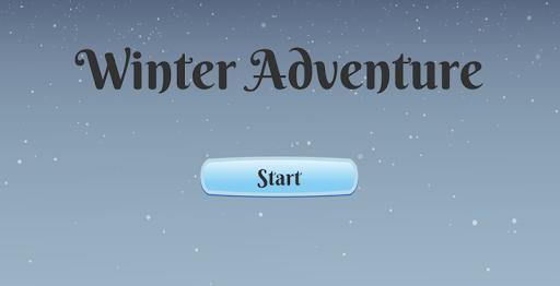 Winter Aventure (frozen fever, 100% free) .125 de.gamequotes.net 1