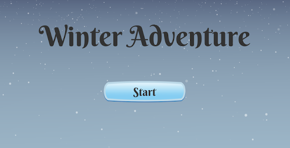 Winter Aventure (frozen fever, 100% free) 1