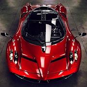 Pagani - super car wallpapers